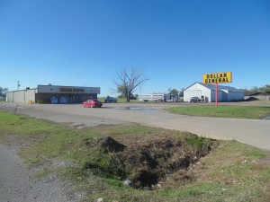 Snyder, OK Dollar General