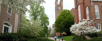 fandm_campus