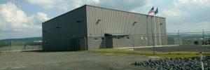Pennsylvania State Police – Aircraft Hangar