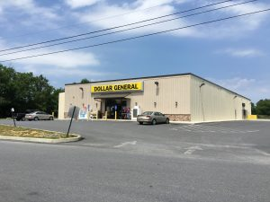 Newville, PA Dollar General