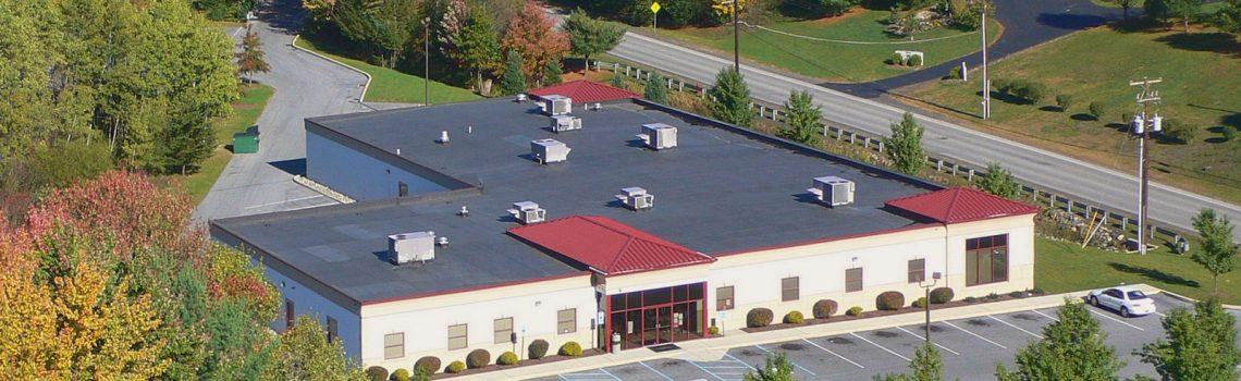 Schuylkill County DPW Office