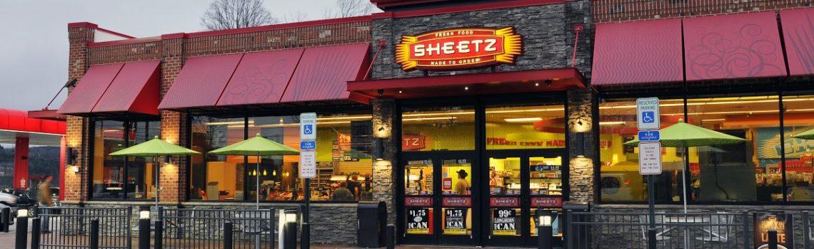 Sheetz Mansfield, PA