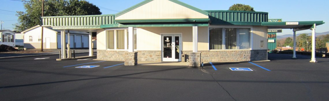 VIST Bank, Schuylkill Haven, Pa.