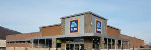 ALDI opens store in Bradford