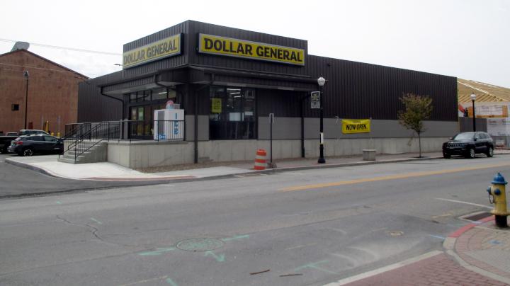 Dollar General in Steelton
