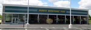 Mavis Tire